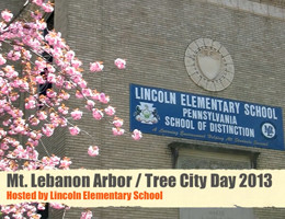 Arbor day video