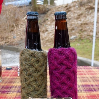 beercoozies