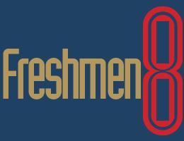 Freshman8 FEED