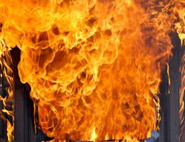 BurnSPOT