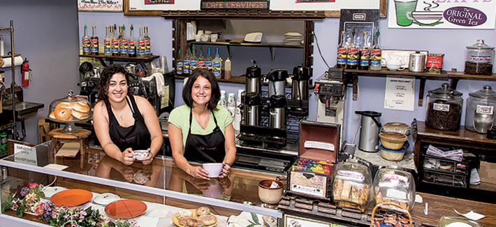 CafeCravingsSPOT
