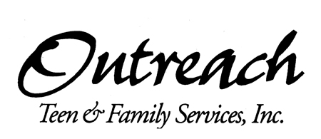 Outreach logo