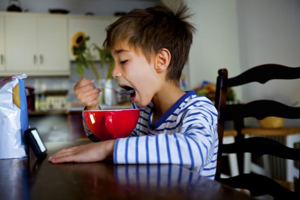 childbreakfast