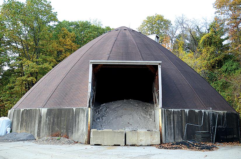 salt-dome