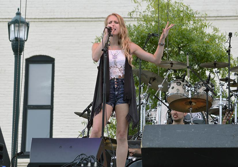 Melanie Meriney