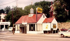 The Buttery on Cochran Road at Cedar Boulevard was beloved for its toasted rolls and as an informal hangout for teens.