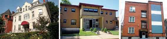 Ward_Home_residences