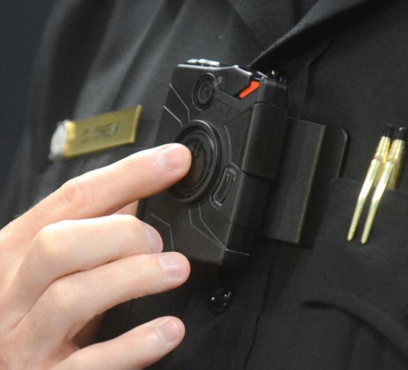 police body cam