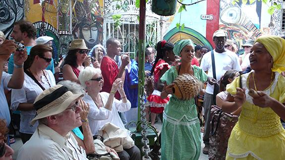 Havana, Cuba is one of Road Scholar's most popular destinations.
