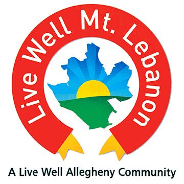 Live Well, Lebo design