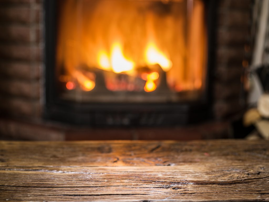 Even If You Don T Have A Fireplace Or Wood Stove Sometimes Just Picking Up The Scent Of Smoke As Re Outside On Chilly Fall Day Can Seem Like