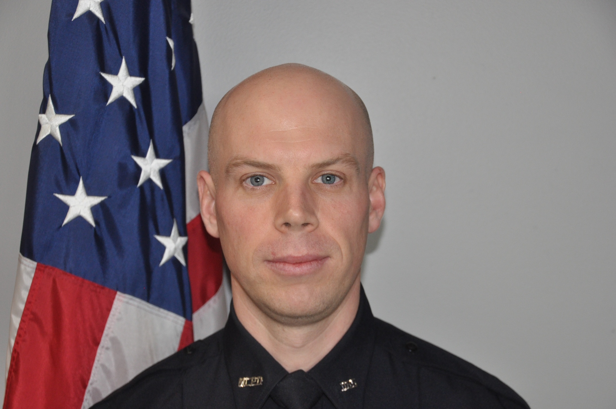 Officer John O'Connor