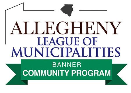 Allegheny League of Municipalities logo